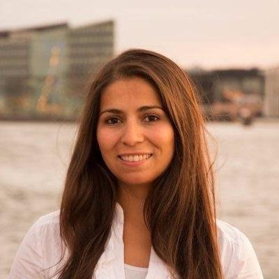 Tania Godoy