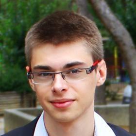 Jonathan Macioszczyk