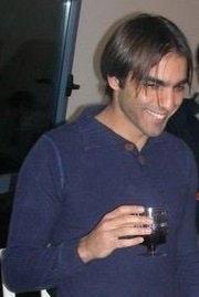 Gilad Navot
