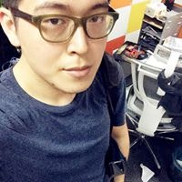 Dustin Ke