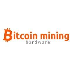 BitcoinMiningHardwar