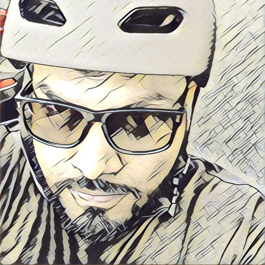 Ashwin Pillai
