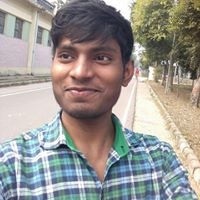 Deepak Bharti