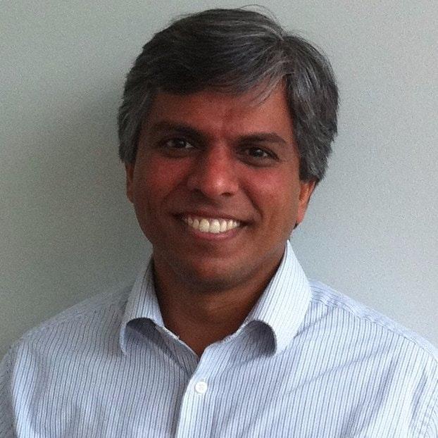 Prakash Manden