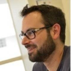 Nicolas Parron