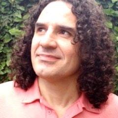 Luis Méndez Alejo