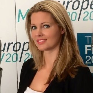 Tiffany Hayden