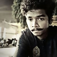 Palash Mohane