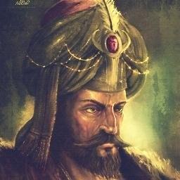 Ottoman grandson