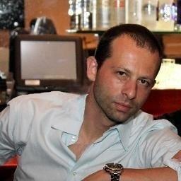 Vlad Margulis