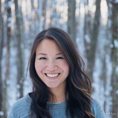 Andrea Hong