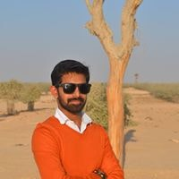 Sreeraj R Nair