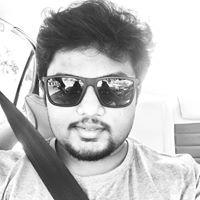 Arvind Anuram