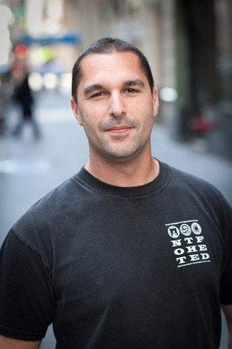 Mike Rowehl