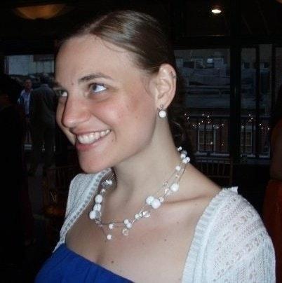 Melissa Loder