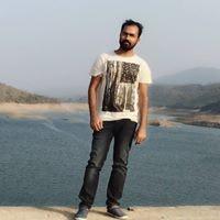 Abhishek Bharti