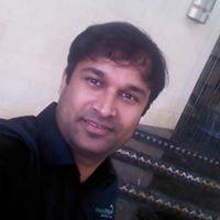 Karthik Ananda Rao