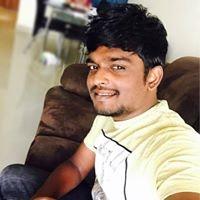 Praveen Madhavan