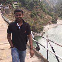 Giri Moorthy