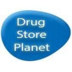 Drug Store Planet