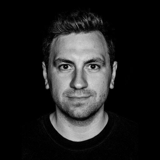 Markus Reuter ☕️