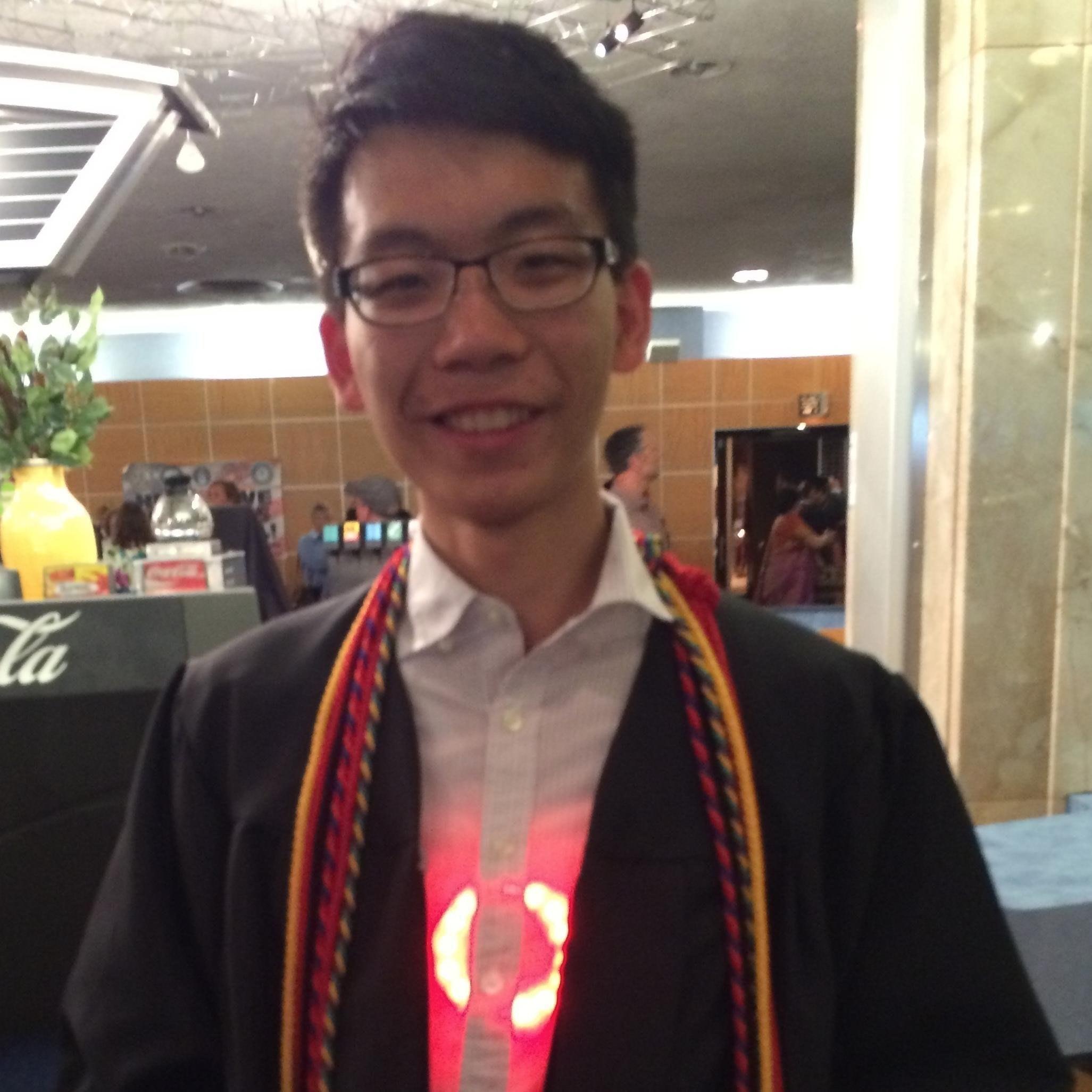 Harrison Chen