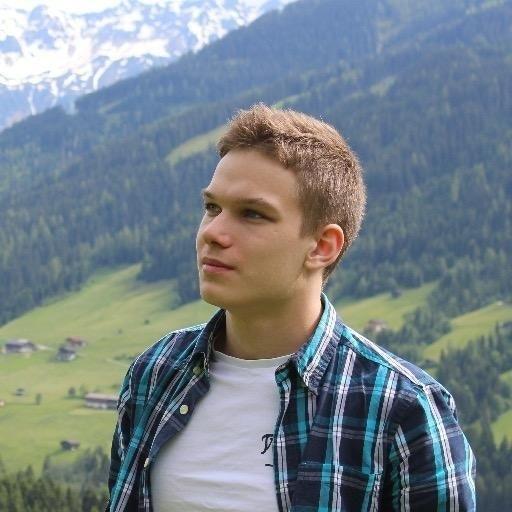 Alexander Zub