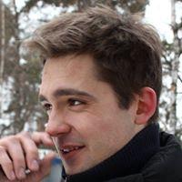 Nick Petrychenko