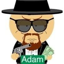Adam Chesney