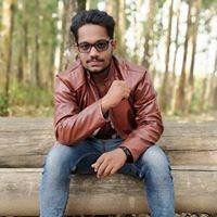 Jithin Raj P R