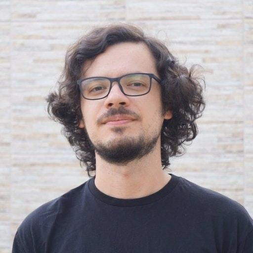 Rodrigo Ghedin