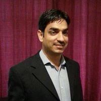 Qammar Feroz Malik