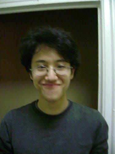 Moses Nakamura