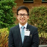 Bruce Truong