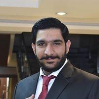 Muhammad Ahmad Baig