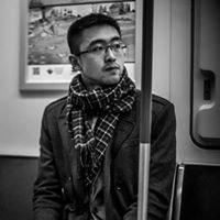 Ethan Cui