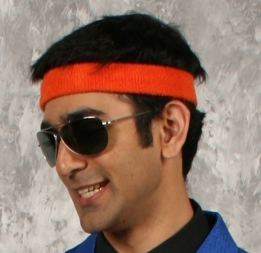 Vishal Parikh