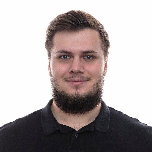 Rusu Marius-Gabriel