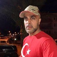 Syed Rashid