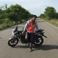 Vikram Niranjen
