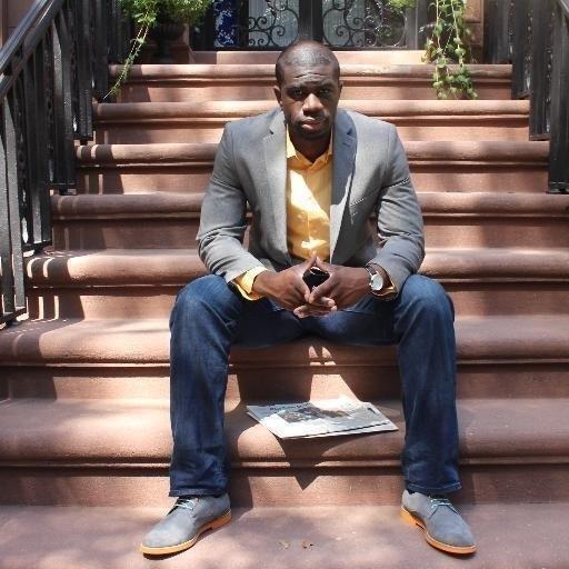 Michael Ayoola