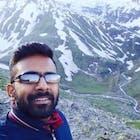 Vijith Padmanabhan