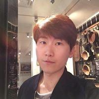 Sangwook  Kim