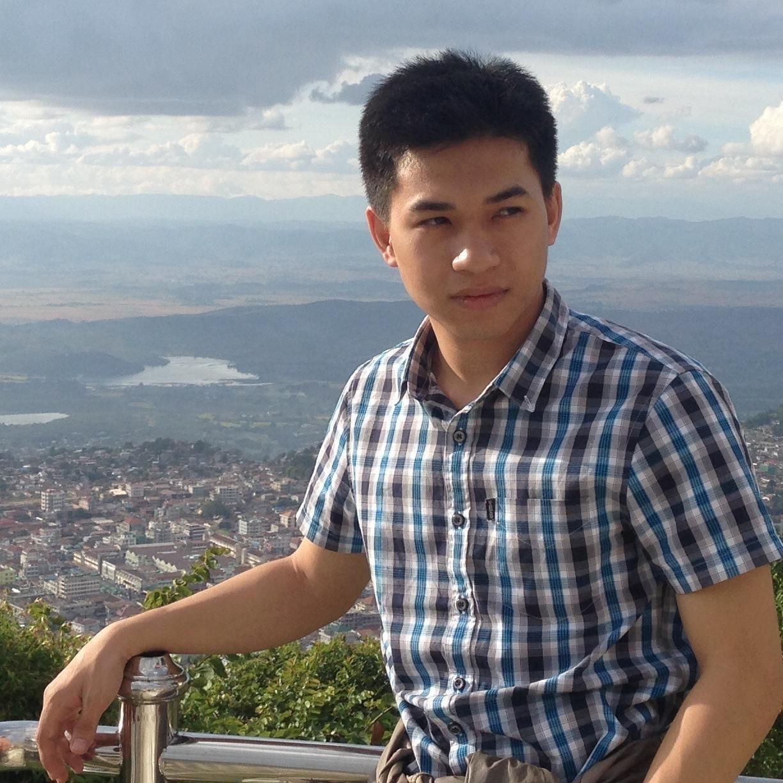 Yan Naing
