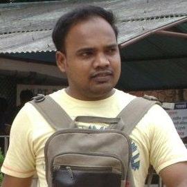 Pradeep Garude