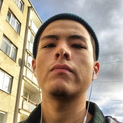 Firdavs  Khaydarov