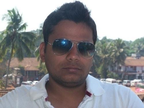 Pankaj Pilaniwala