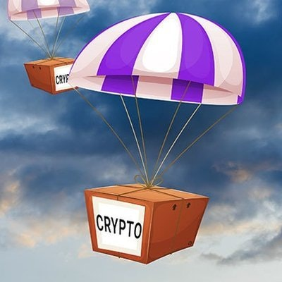 Airdrop Planet
