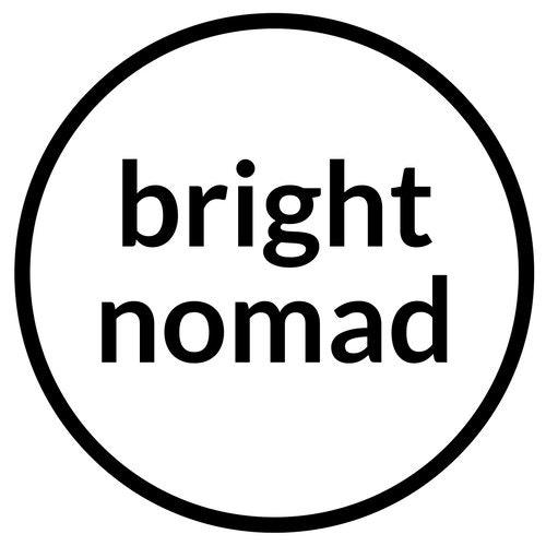 Bright Nomad ✈