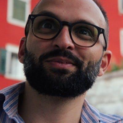 Emanuele Serafini